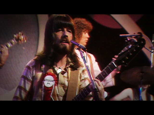Sweet Love Is Like Oxygen Top Of The Pops 19 01 1978 OFFICIAL