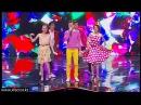 Владимир Новиков. Если у вас нету тёти. X Factor Казахстан. 7 концерт. Эпизод 16. Сезон 6.