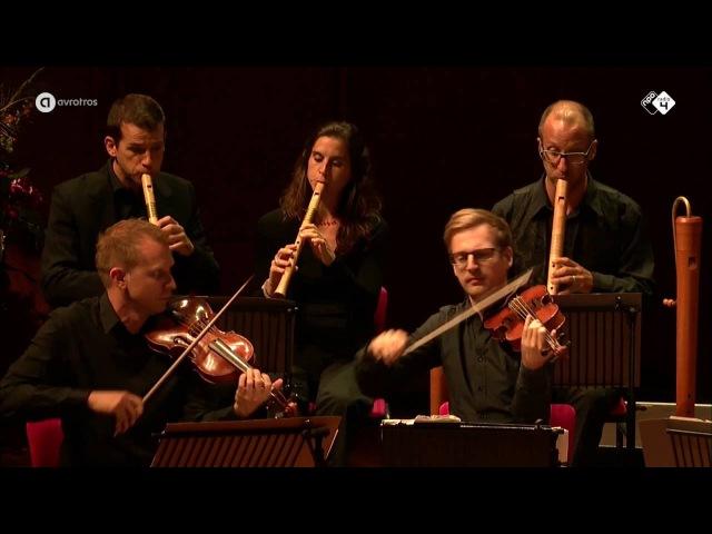 Monteverdi Vox Luminis en Capriccio Stravagante Festival Oude Muziek Utrecht Live concert HD