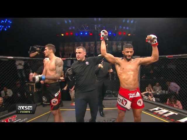 Dhiego Lima is Back! | Legacy 53 Highlights