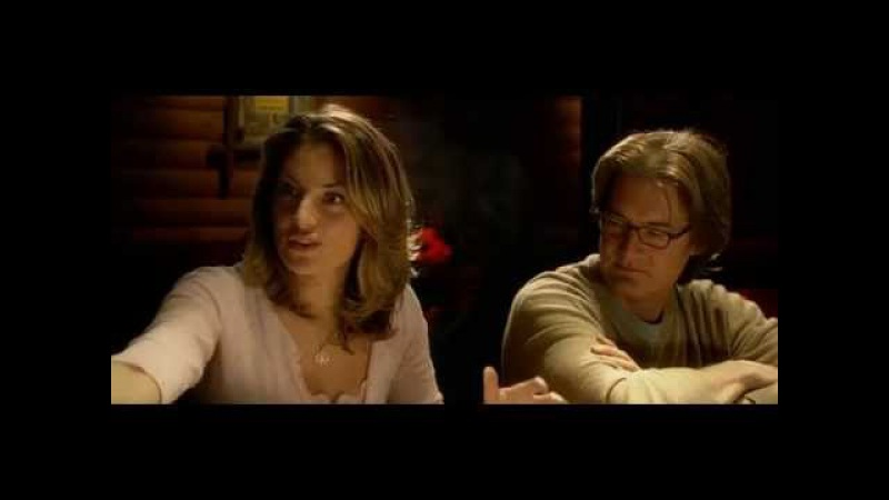 Interview with David Lynch Kyle MacLachlan Madchen Amick