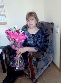 Никитина Алевтина (Максимова)