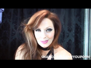 Pegged By Shanda Fay The Best MILF Massage Ever Strapon