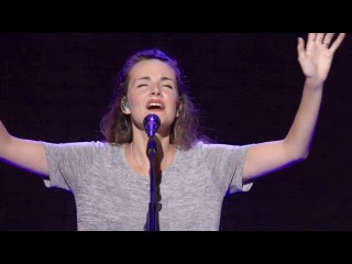 Hope Is Alive (Spontaneous Worship) - Kristene DiMarco   Bethel Music