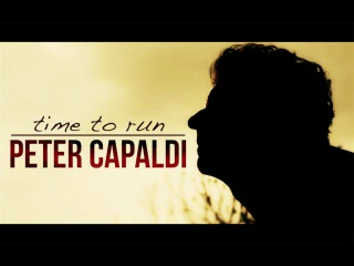 time to run | Happy Birthday Peter Capaldi! [2016] | Tribute