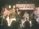 THE FAST Boys Will Be Boys 1977 Live @ Max's Kansas City (Paul Zone, Miki Zone Mandy Zone)