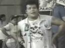 RATOS DE PORÃO Juventude Perdida 1986