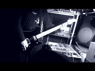 Megadeth - Duke Nukem Grabbag (2016 metal cover)