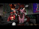 SFM FNAF 5 AM at Freddy's The Prequel