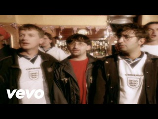 David Baddiel, Frank Skinner, The Lightning Seeds - Three Lions (Football's Coming Home)