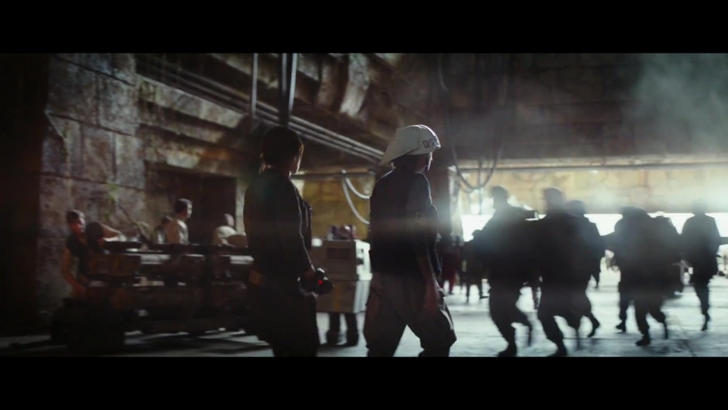 Трейлер стрічки Зоряні війни Вигнанець