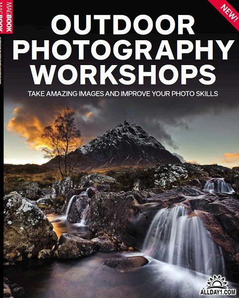 Outdoor Photography Workshop 2016