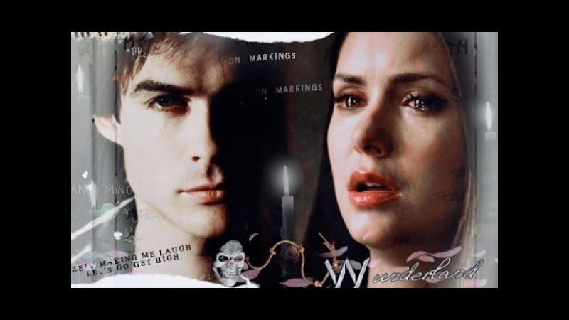 ►Damon Elena | Как больно сердцу без тебя |