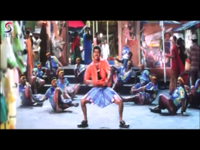 Pudhiya Geethai 2003 Vijay Meera Ameesha Patel Movie in Part 5 15