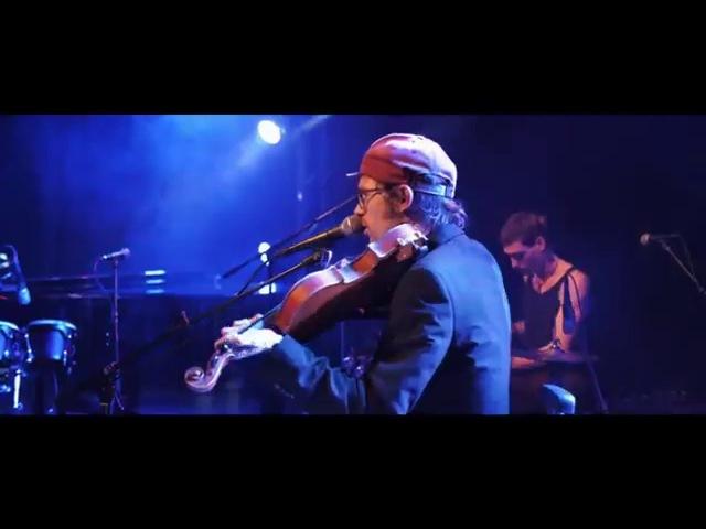 TANGA ELEKTRA CHANGE feat TuneUp live at Wabe Berlin