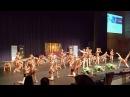 2paDance, Performing Arts SM-kisat 2016, production, 1. sija, Matildan uni