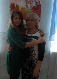 Евсеева Галина (Ильина)