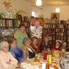 Звонская сельская библиотека