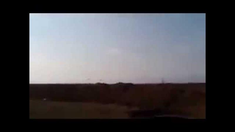 Азербайджан сбил вертолет Ми-24 ВС Армении в Карабахе. 12.11.2014