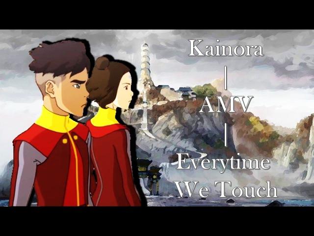 LOK AMV ~ KaiJinora (Kainora) - Everytime We Touch
