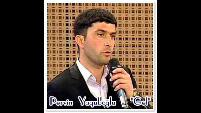 Pervin Yaquboglu Gel 2016