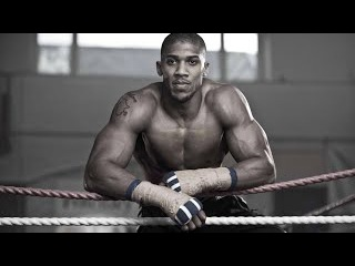 Anthony Joshua All Knockouts (17-0)