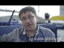 Агрегат цементирования скважин с плунжерным насосом СИН-32 пр-ва Уральского Завода Спецтехники