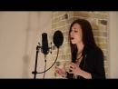 Adele Hello Julia Garnits acoustic cover