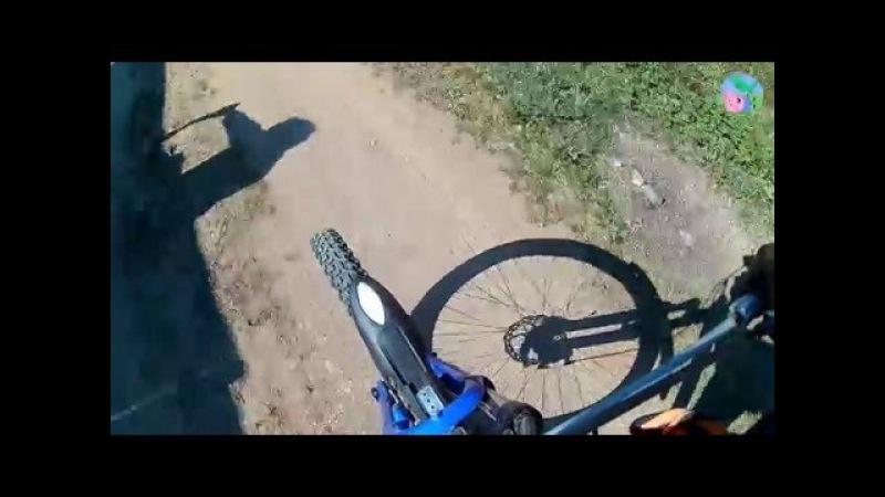 Тестовое видео 2 GMINI MagicEye HDS5000