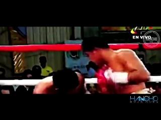 Top 10 knockouts from Roman Gonzalez (Роман Гонзалес)