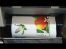 Печать плакатов на фотобумаге формата А1