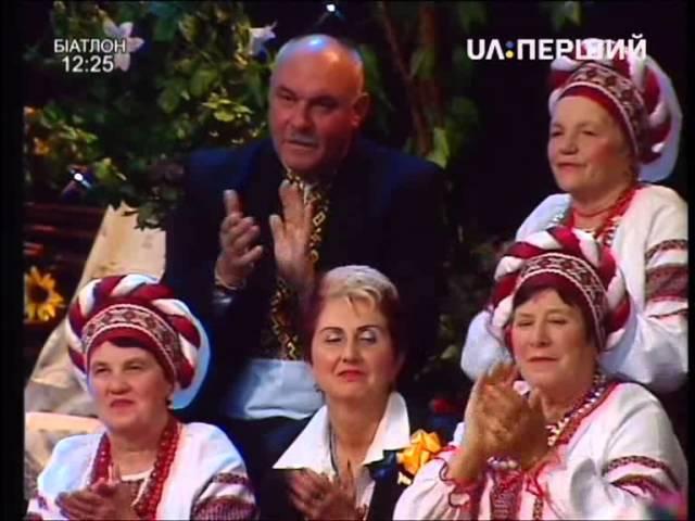 анс. Народні наспіви гурт Ot Vinta і Оксана Пекун - Вербочки (2015)