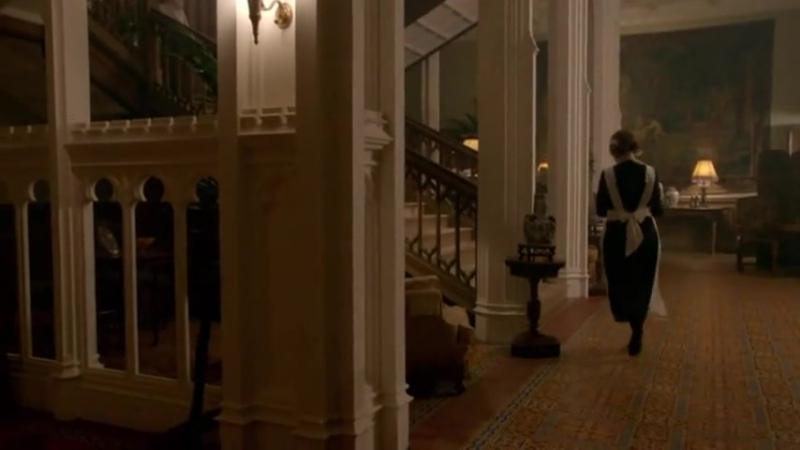 Замок Бландингс 2 сезон 5 серия из 6