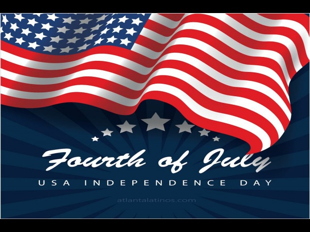 4th of July 2016 USA Independence Day Freedom Comes With A Cost