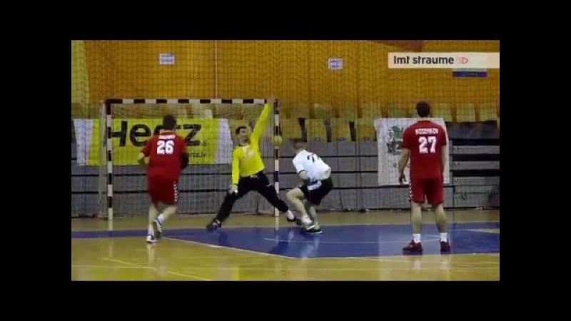 Latvija Krievija spēles labākās epizodes