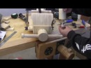 Как сделать тиски верстак своими руками.