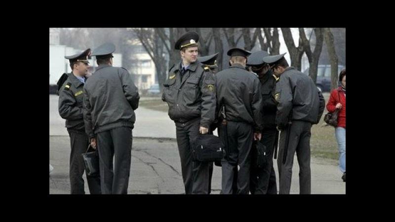 Міліцыя, якая нас не беражэ - прыклады самавольства праваахоўнікаў