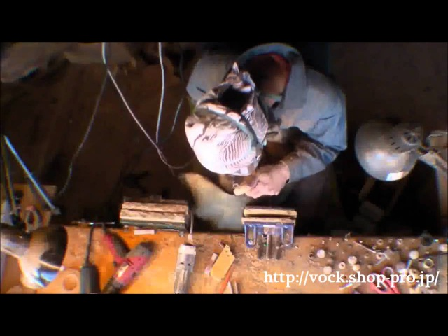 Wood climbing hold making  ~ウッドクライミングホールドの作り方~