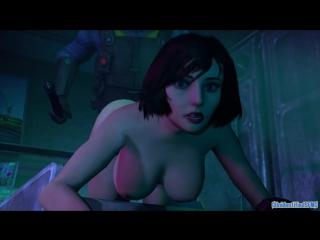 Bioshock - Vault Girl 101 Day #18.