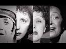 Édith Piaf 1915 2015 100 ans 100 portraits
