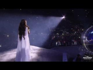 Выступление Наталии Орейро на Супердискотеке 90х