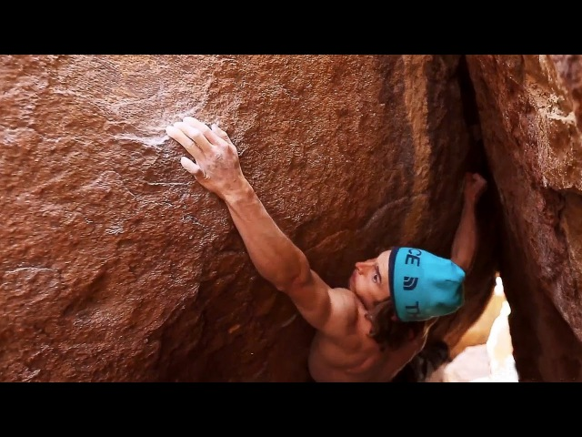 Heres How Daniel Woods Had His Best Climbing Day Ever in Hueco | Ragin the Rockies, Ep. 4