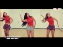 DJ ARMY WAND DANCE GIRLS NEW VIDEO 2014