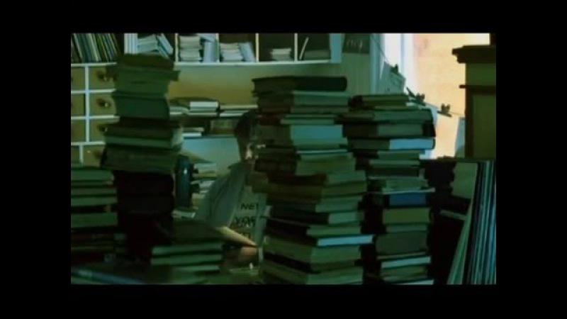 Цитата из Сёрена Кьеркегора в фильме «Ной — белая ворона»