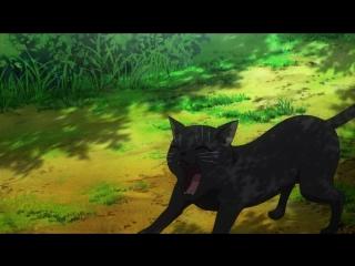 AniDub Toaru Kagaku no Railgun S | Некий научный Рейлган ТВ-2 17 Lonely Dragon, Tinko