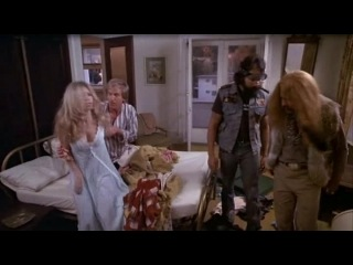 Укуренные 2  Снова в кумаре / Cheech & Chongs Next Movie 1980
