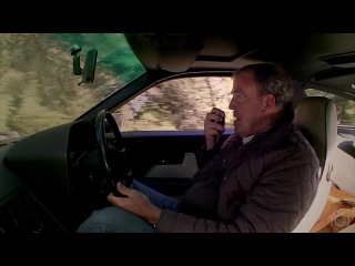 Топ Гир Спецвыпуск в Патагонии 01 Gears Media 720p 2014