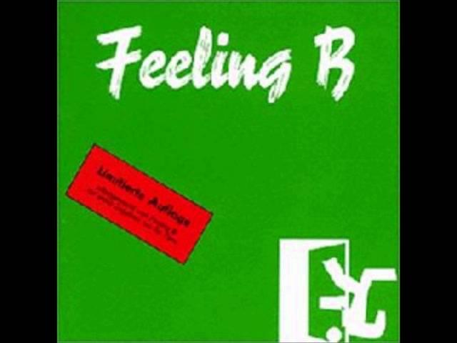 01-Hea hoa hea hoa hea hoa hea - Feeling B (Full Album)