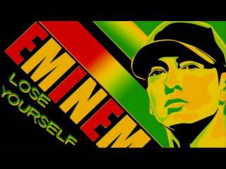 Eminem Reggae Remix #29 Lose Yourself