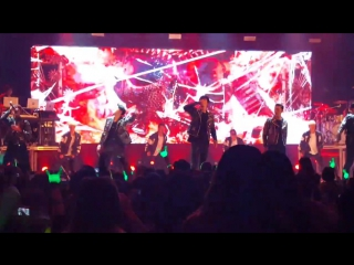 [FANCAM] 160424(25) «What the Hell» @  LIVE ON EARTH 2016 WORLD TOUR TORONTO AWAKE!!